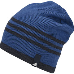 TIRO BEANIE BLUE/NAVY [FROM: $22.50]