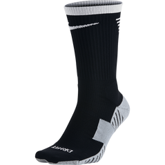 STADIUM CREW SOCK BLACK
