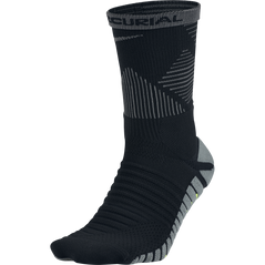 STRIKE MERCURIAL SOCK BLACK