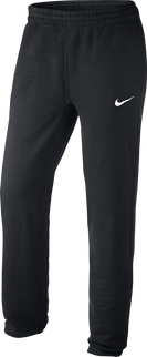 TEAM CLUB CUFF PANT BLACK