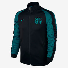 BARCELONA TRAINING JACKET 16/17