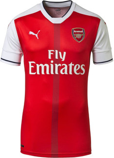ARSENAL HOME JERSEY YOUTH 16/17