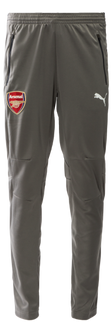 ARSENAL TRAINING PANTS GREY