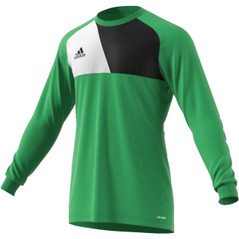ASSISTA 17 GK JERSEY ENERGY GREEN [FROM: $38.50]