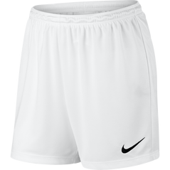PARK II WOMENS SHORT WHITE
