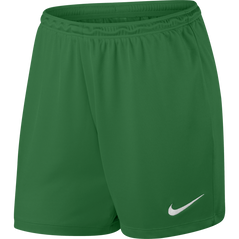 PARK II WOMENS SHORT PINE GREEN