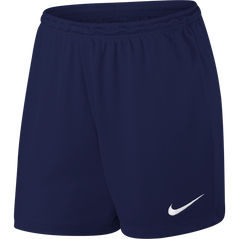 PARK II WOMENS SHORT NAVY