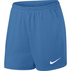 PARK II WOMENS SHORT UNI BLUE