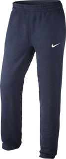 TEAM CLUB CUFF PANT NAVY