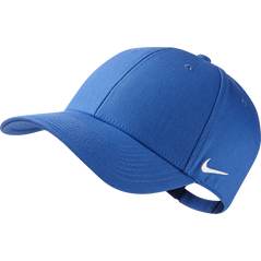 CLUB TEAM CAP ROYAL/WHITE