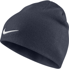 TEAM BEANIE NAVY [FROM: $21.00]