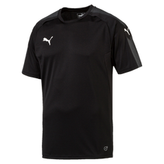 ASCENSION JERSEY S/S BLACK/EBONY