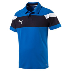 SPIRIT II POLO ROYAL/BLACK/WHITE [FROM: $28.00]