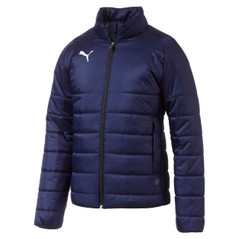 LIGA PADDED JACKET NAVY [FROM: $112.00]