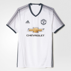 MANCHESTER UNITED 3RD JERSEY 16/17