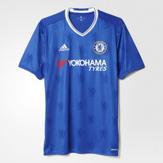 CHELSEA HOME JERSEY 16/17