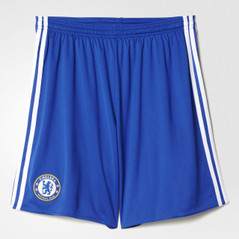 CHELSEA HOME SHORTS 16/17