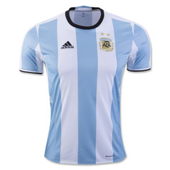 ARGENTINA HOME JERSEY 16/17