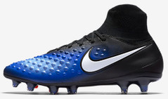 MAGISTA ORDEN II FG ROYAL/BLACK