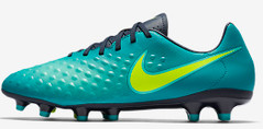 MAGISTA ONDA II FG GREEN/NAVY/YELLOW