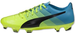 EVOPOWER 3.3 FG YELLOW/BLUE