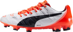 EVOPOWER 1.2 FG WHITE/RED