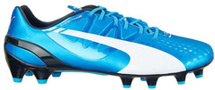 EVOSPEED 1.3 FG BLUE/WHITE/BLACK