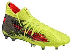 FUTURE 18.1 NETFIT YELLOW/BLACK/RED