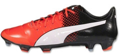 EVOPOWER 1.3 FG RED/WHITE