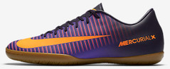 MERCURIAL VICTORY VI IC PURPLE/ORANGE