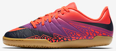 JR HYPERVENOMX PHELON II IC PURPLER/ORANGE/BLACK