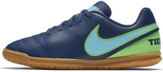 JR TEMPOX RIO III IC BLUE/GREEN