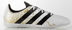 ACE 16.4 IN J WHITE/BLACK/GOLD