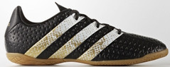 ACE 16.4 IN BLACK/WHITE/GOLD