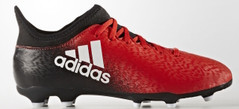 X 16.3 FG J RED/WHITE/BLACK
