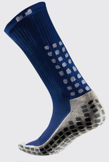 TRU SOCKS MID CUT ROYAL