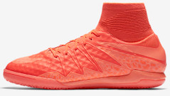 HYPERVENOMX PROXIMO IC CRIMSON/HYPER ORANGE