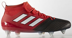 ACE 17.1 PRIMEKNIT SG RED/BLACK