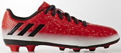 MESSI 16.4 FxG J RED/WHITE
