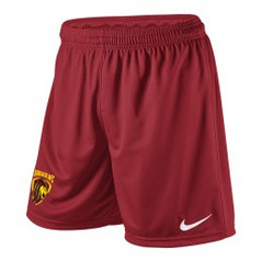 SUBIACO HOME SHORTS WITH LOGO