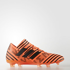 NEMEZIZ 17.1 ORANGE/BLACK