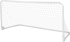 REGENT ALUMINIUM FOLDING GOALS 8FT x 6FT