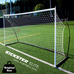 KICKSTER ELITE (WEIGHTED BASE) 3M x 2M