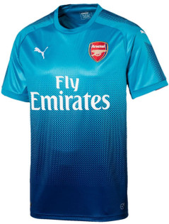 ARSENAL AWAY JERSEY 17/18