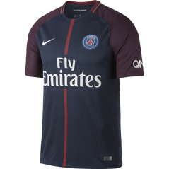 PSG HOME JERSEY 17/18