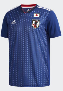 JAPAN HOME JERSEY 17/18