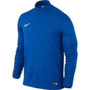 MIDLAYER TOP L/S ROYAL BLUE [FROM: $45.50]