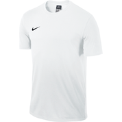 TEAM CLUB BLEND TEE WHITE [FROM: $28.00]
