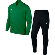 ACADEMY 16 TRACKSUIT GREEN [FROM: $84.00]