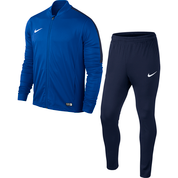 ACADEMY 16 TRACKSUIT ROYAL BLUE [FROM: $84.00]